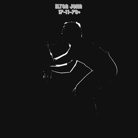 Elton John - 17-11-70+ (2017) 320 kbps (Vinyl-Rip)