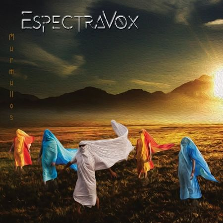 EspectraVox - Murmullos (2017) 320 kbps