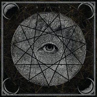 Ex Eye - Ex Eye (Deluxe Edition) (2017) 320 kbps