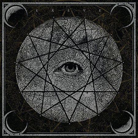 Ex Eye - Ex Eye (Deluxe Edition) (2017) 320 kbps