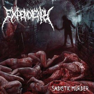 Expendiency - Sadistic Murder (2017)