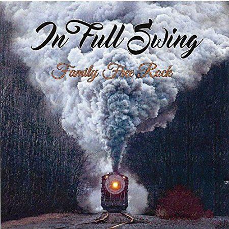 Family Free Rock - In Full Swing (2017) 320 kbps