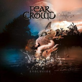 Fear Crowd - Evolución (2017) 320 kbps