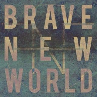 Fields And Fortresses - Brave New World (2017) 320 kbps