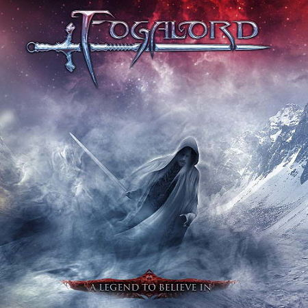 Fogalord - A Legend To Believe In (2012) 320 kbps + Scans