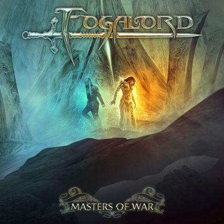 Fogalord - Masters of War (2017) 320 kbps