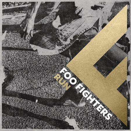 Foo Fighters - Run (Single) (2017) 320 kbps