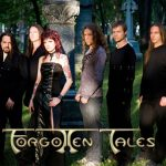 Forgotten Tales – Discography (2001-2010, Japanese Editions) 320 kbps + Scans
