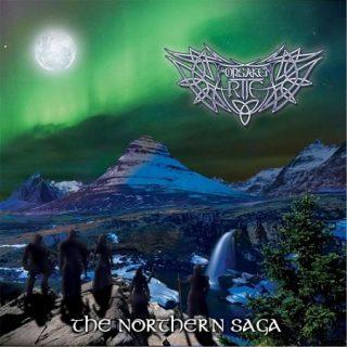 Forsaken Rite - The Northern Saga (2017) 320 kbps