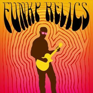 Funky Relics - Funky Relics (2017) 320 kbps