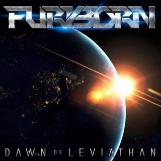 Furyborn - Dawn of Leviathan (2017)