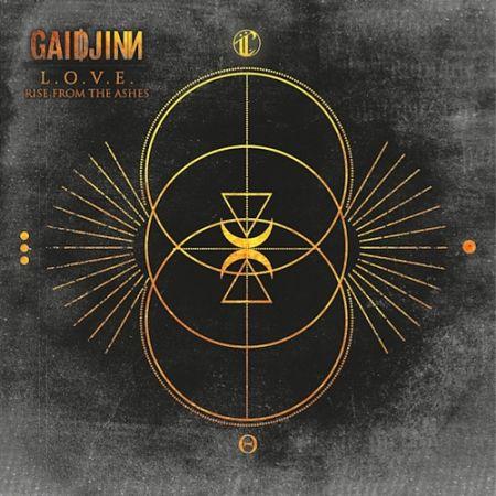 GaidjinN - L.O.V.E - Rise from the Ashes (2017) 320 kbps