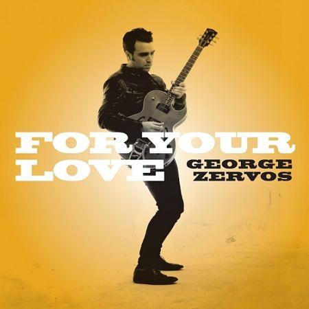 George Zervos - For Your Love (2017) 320 kbps