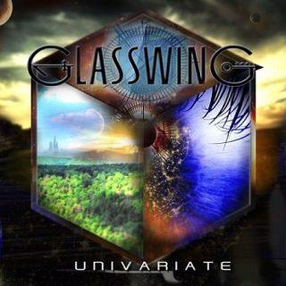 Glasswing - Univariate (2017) 320 kbps