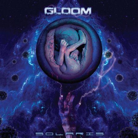 Gloom - Solaris (2017) 320 kbps