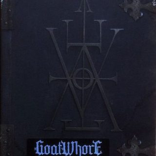 Goatwhore - Vengeful Ascension [Spell Book Edition] (2017) 320 kbps
