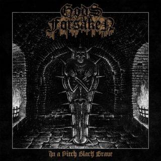 Gods Forsaken - In a Pitch Black Grave (2017) 320 kbps