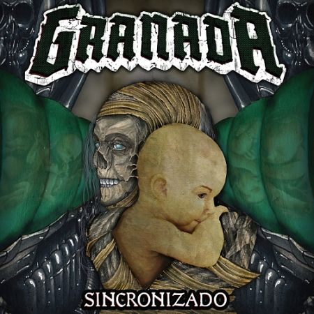 Granada - Sincronizado (2017) 320 kbps