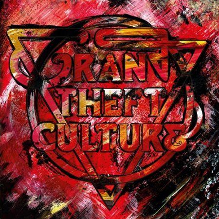 Grand Theft Culture - Grand Theft Culture LP (2017) 320 kbps