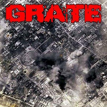 Grate - You Should Be (2017) 320 kbps