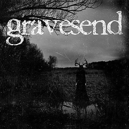 Gravesend - Gravesend (EP) (2017) 320 kbps
