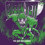 Green Yeti - The Yeti Has Landed (2016) 320 kbps