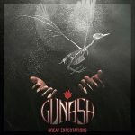 Gunash – Great Expectations (2017) 320 kbps