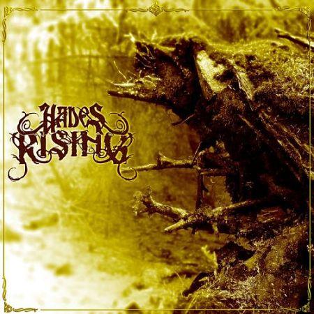 Hades Rising - Hades Rising (2017) 320 kbps