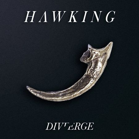 Hawking - Diverge (2017) 320 kbps