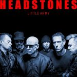 Headstones - Little Army (2017) 320 kbps
