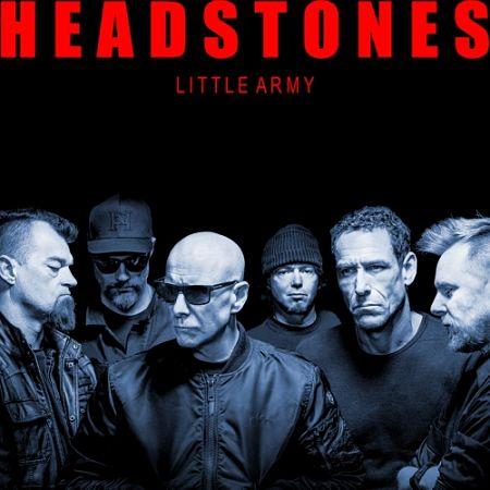 Headstones - Little Army (2017) 320 kbps