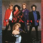 Heart – Heart (1985/2017) [HDtracks] 320 kbps