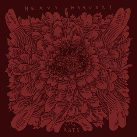 Heavy Harvest - Rats (2017) 320 kbps