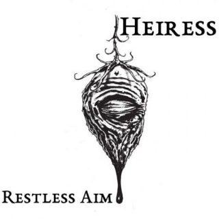 Heiress - Restless Aim [Compilation] (2017) VBR V0 (Scene CD-Rip)