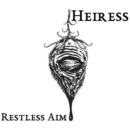 Heiress - Restless Aim [Compilation] (2017) VBR V0 (Scene CD-Rip)