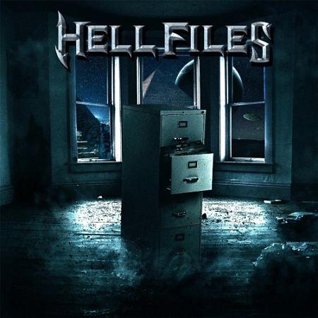 Hell Files - Hell Files (2017) 320 kbps