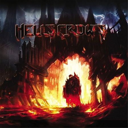 Hell's Crows - Hell's Crows (2017) 320 kbps