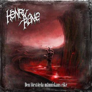 Henry Kane - Den Förstörda Människans Rike (2017) 320 kbps