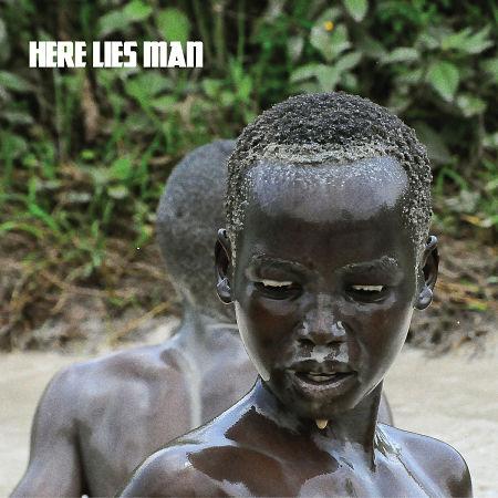 Here Lies Man - Here Lies Man (2017) 320 kbps