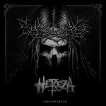Hereza - I Become Death (2017) 320 kbps