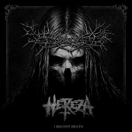 Hereza - I Become Death (2017) 320 kbps