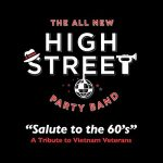 High Street – Salute to the 60s (2017) 320 kbps