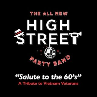 High Street - Salute to the 60s (2017) 320 kbps