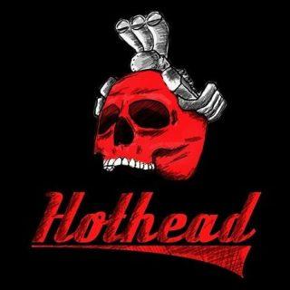 Hothead - Hothead (2017) 320 kbps