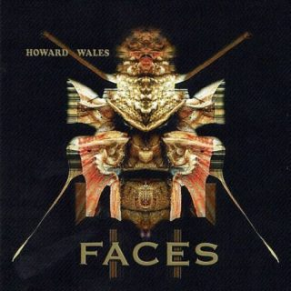 Howard Wales - Faces (2017) 320 kbps