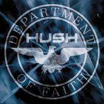 Hush – Department of Faith (2017) 320 kbps