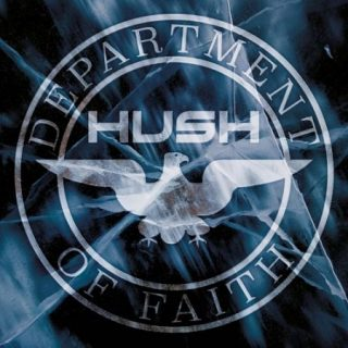 Hush - Department of Faith (2017) 320 kbps