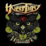 Hyper Fury – Diamonds (EP) (2017) 320 kbps