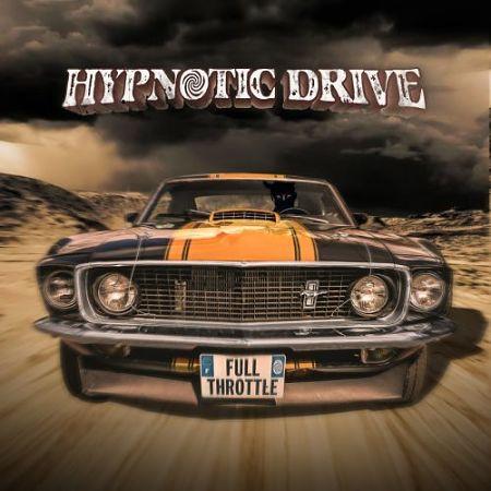 Hypnotic Drive - Full Throttle (2017) 320 kbps