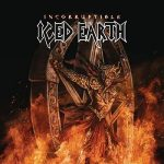 Iced Earth - Incorruptible (2017) 320 kbps